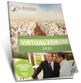 Cotton Forum